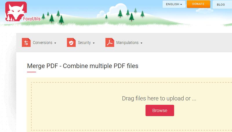 software para unir pdf