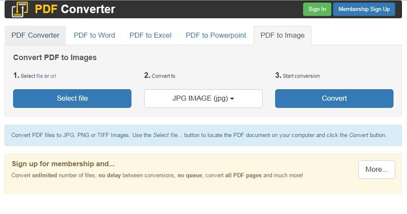 Online-PDF-zu-JPG-Konverter