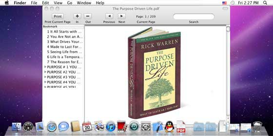 adobe pdf reader for mac