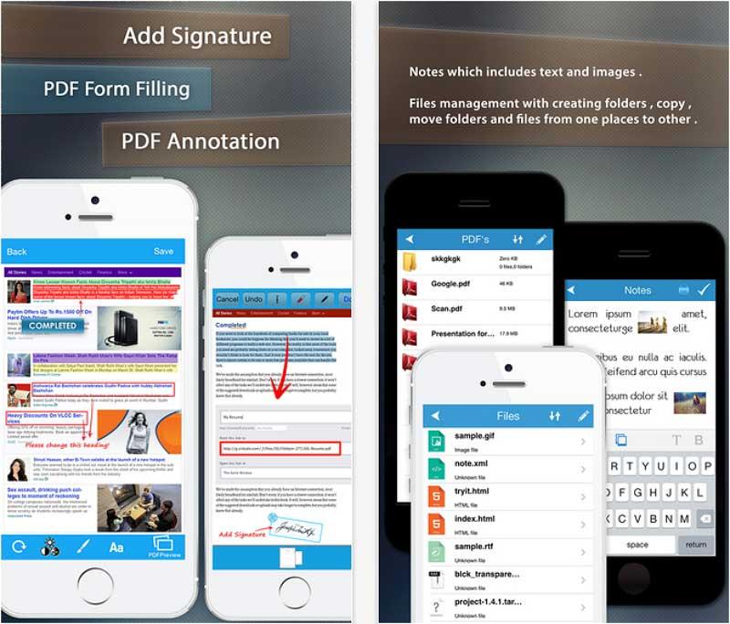 pdf converter pro app
