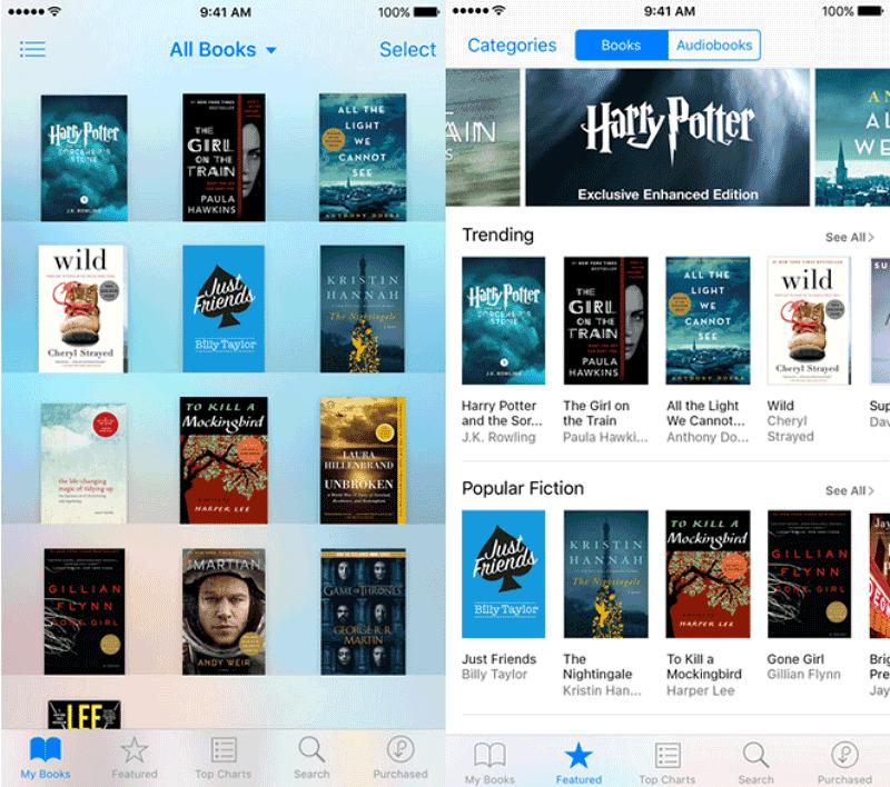 iOS pdf drucker kostenlos