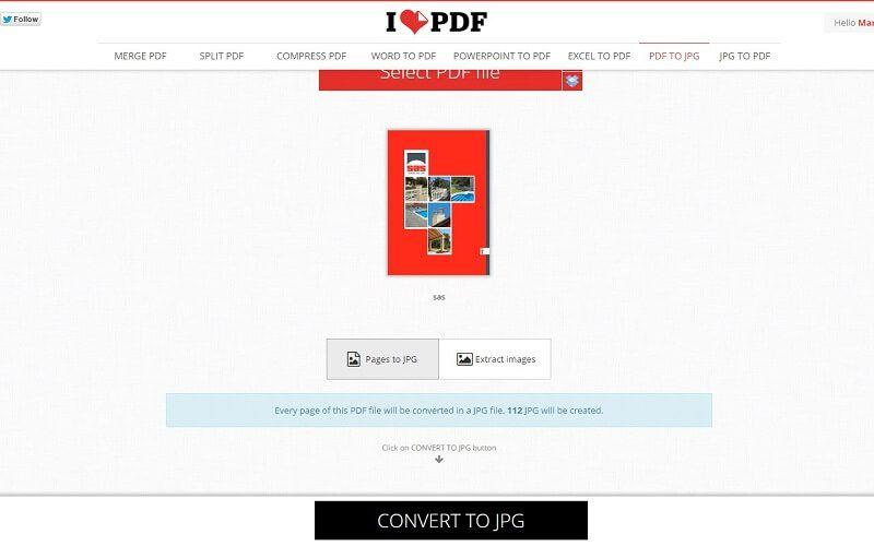 Editor di PDF