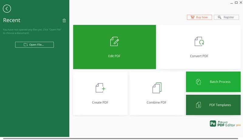 pdf-Software für macos 10.14