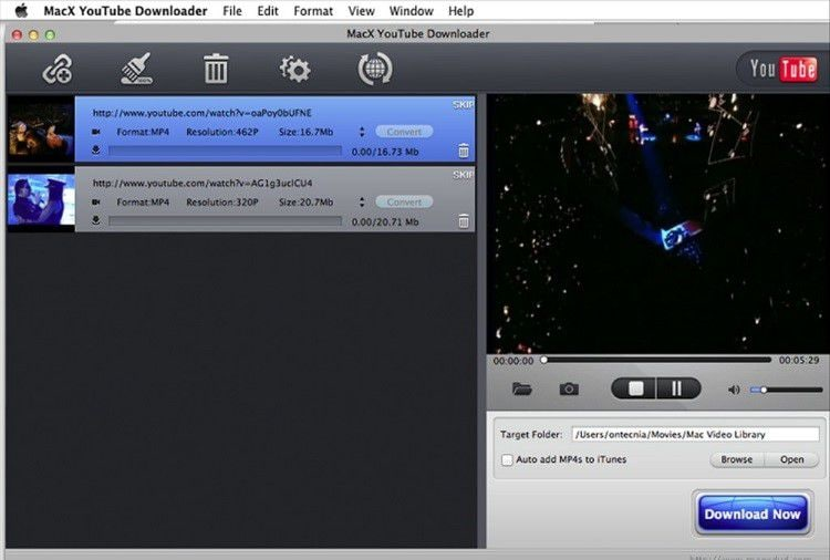 macx youtube video downloader for mac catalina