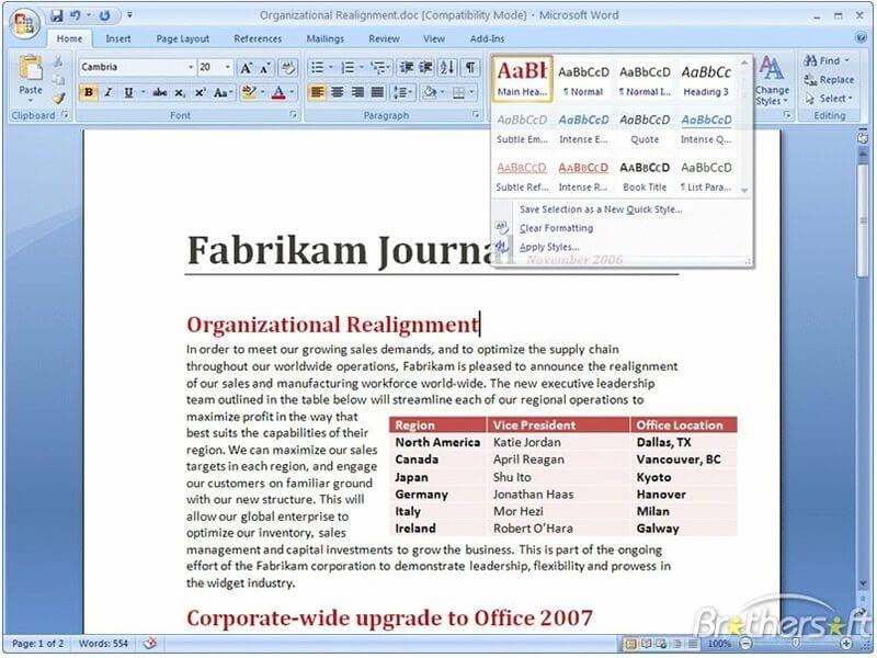 office 365 pdf editor