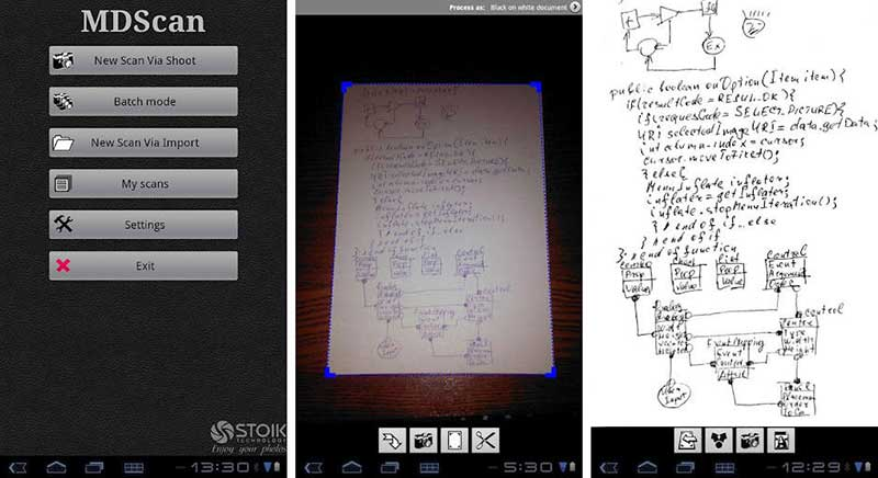 scan to pdf app