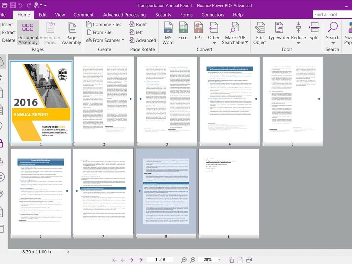 edit pdf windows 10