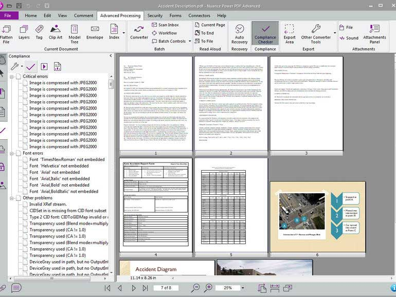 pdf converter softwares