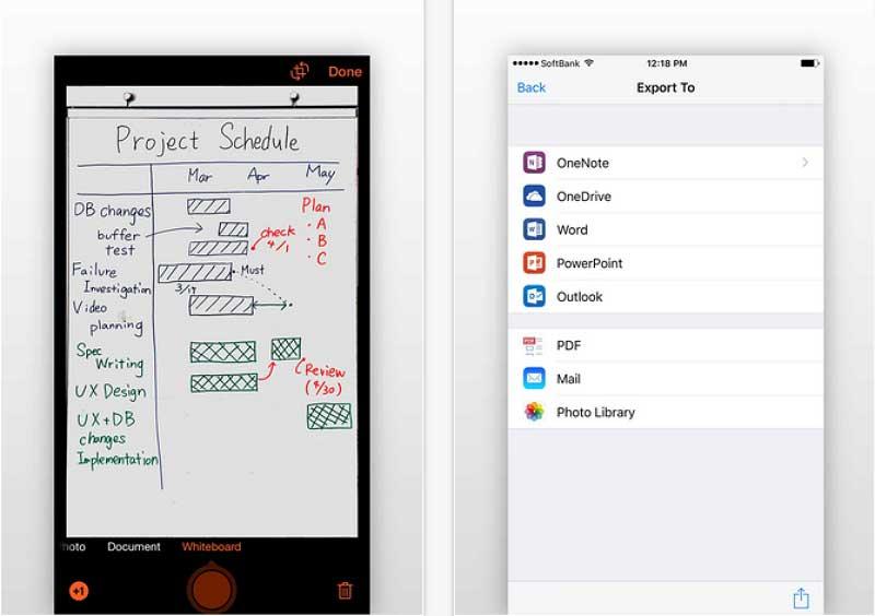 app pdf iphone