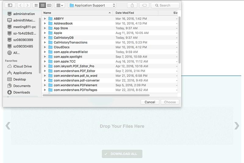 oxps nach pdf konvertieren