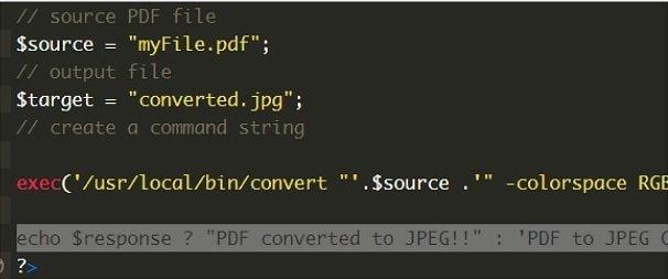 converter um pdf em imagem usando php sem imagemagick