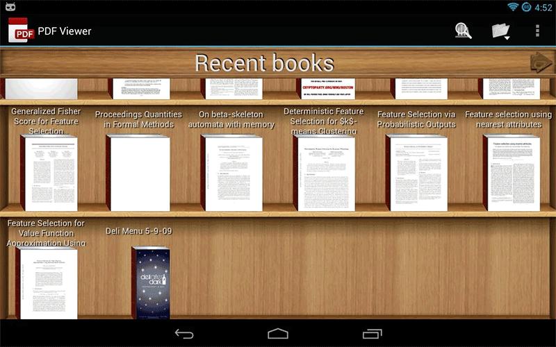 app um pdf zu öffnen