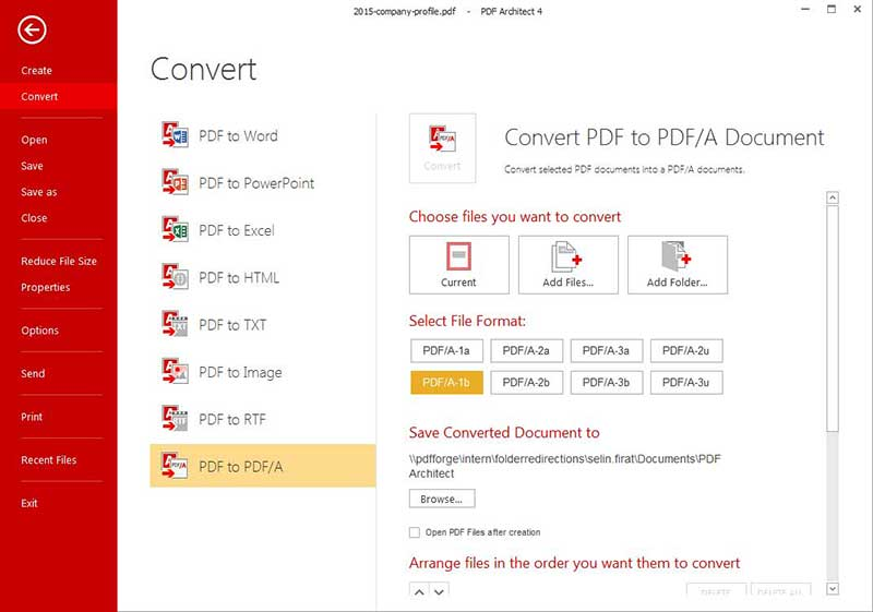 download pdf creator