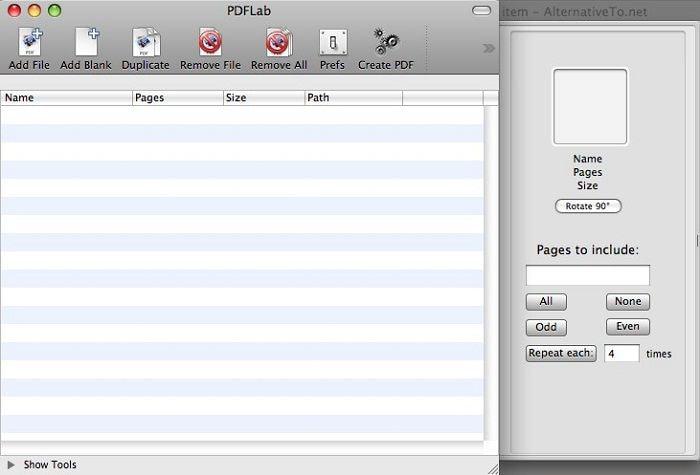 mac pdf creator