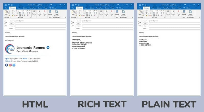 da pdf a testo semplice