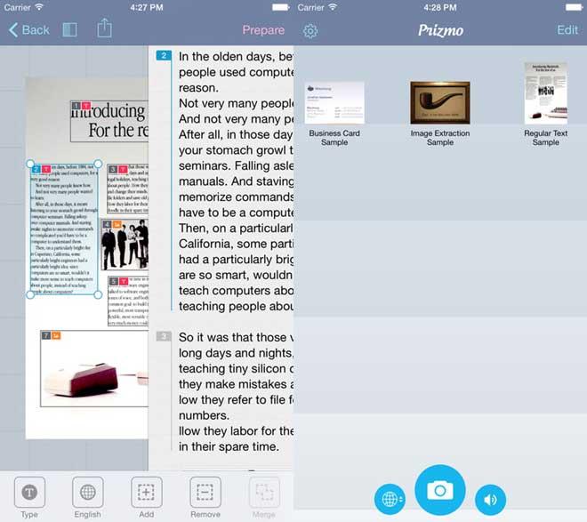 pdf scanner app for iphone