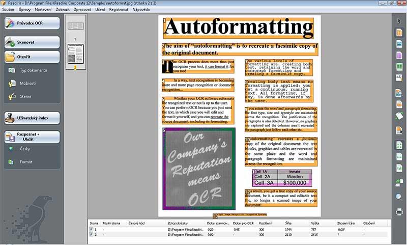 ocr pdf software
