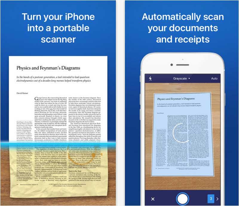 app scan to pdf