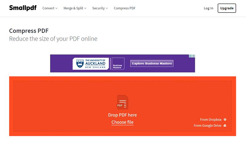 pdf skalieren online