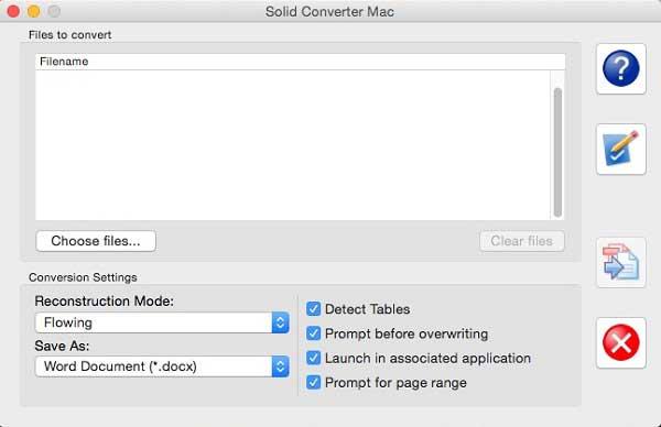 convertidor pdf gratuito para mac