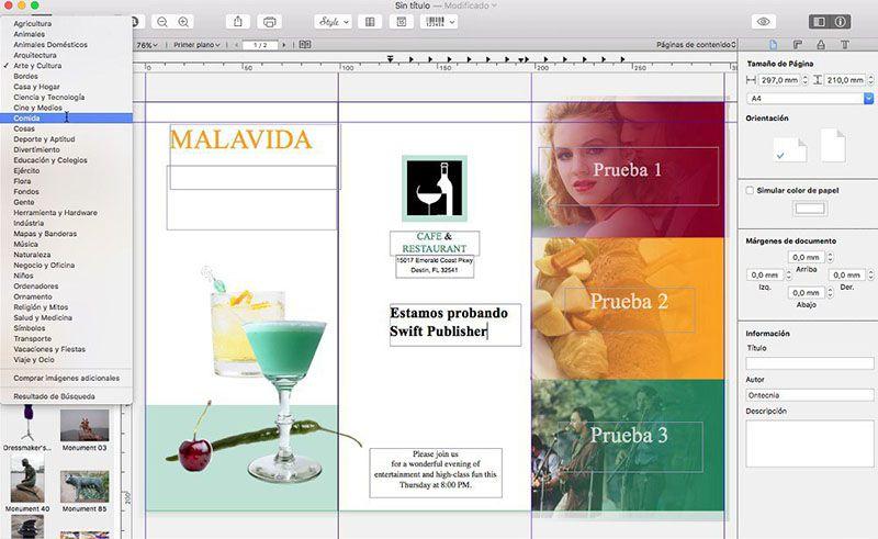 indesign für mac