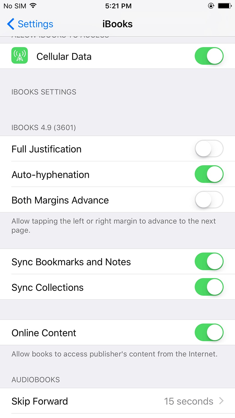 how to save pdf to ibooks