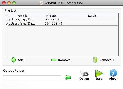 pdf-größe minimieren auf mac