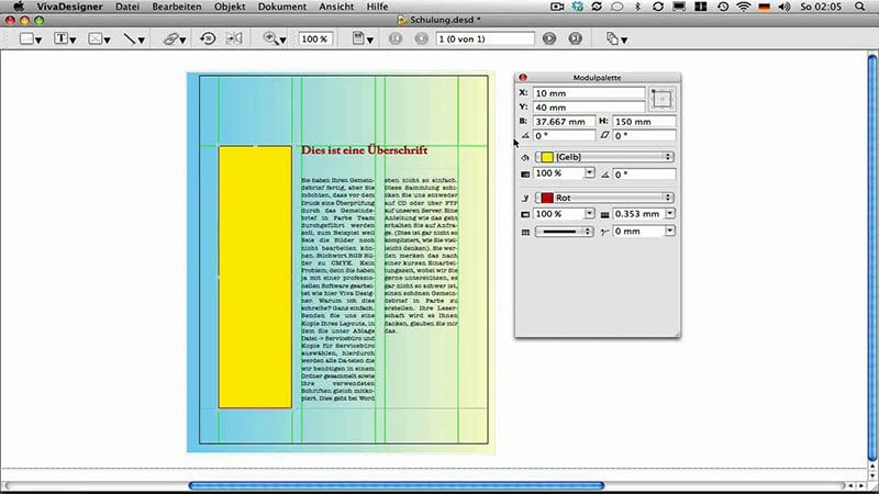 alternative to indesign mac