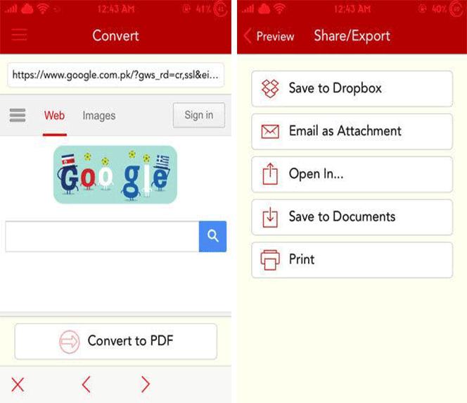 iphone pdf converter