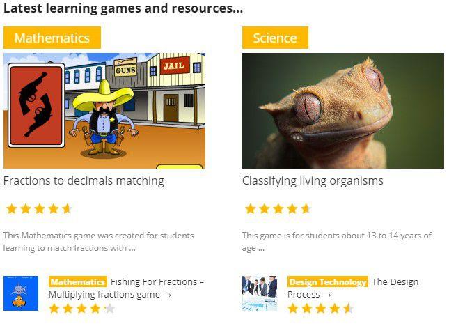 Lehrer-Schüler-Software