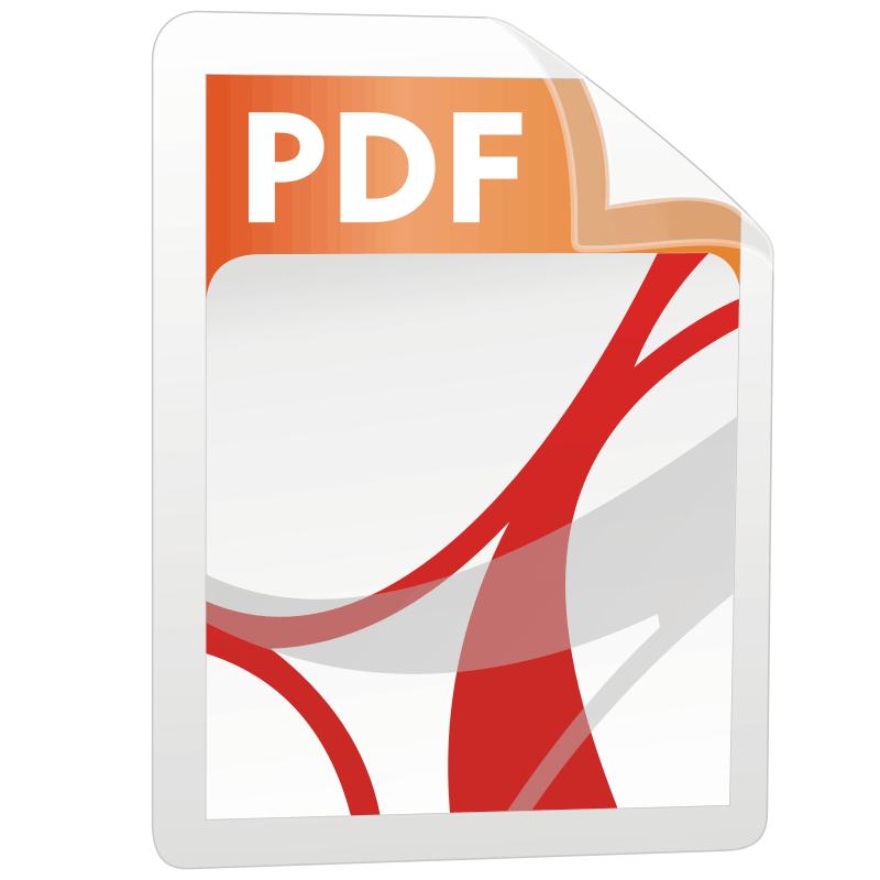 convertir archivos xfdl a pdf