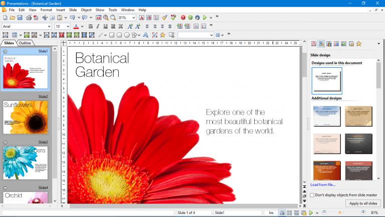 Word-Datei-Editor