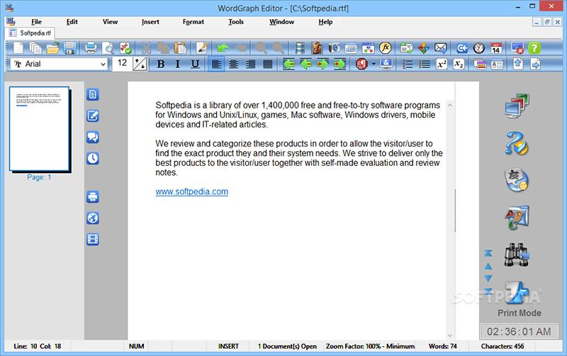 Wie man ein Word-Dokument bearbeitet