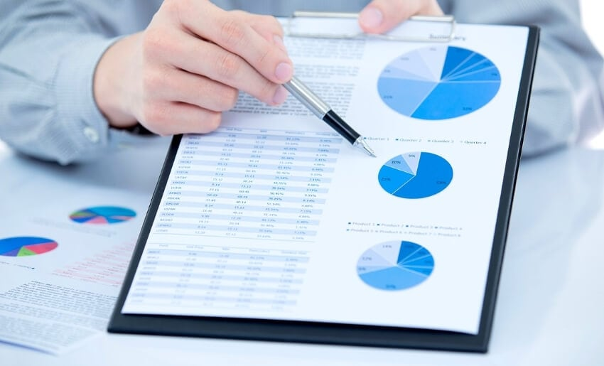 do detailed market research
