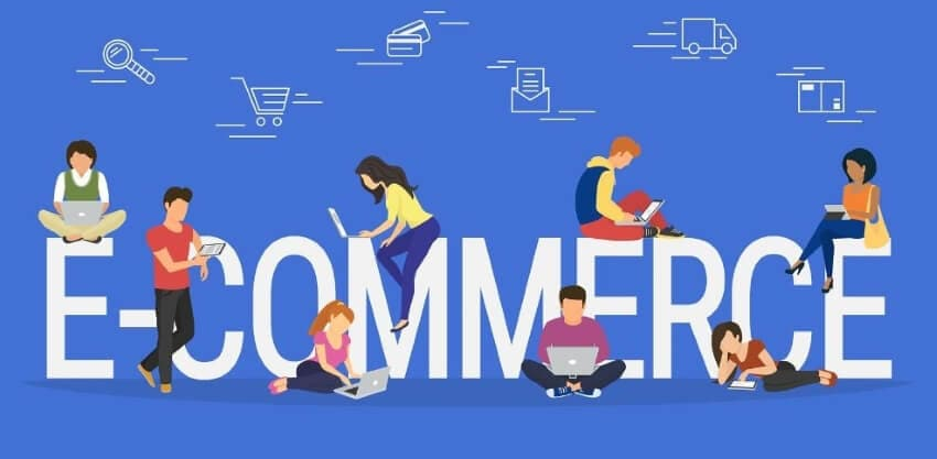 defining good ecommerce marketing with four vs
