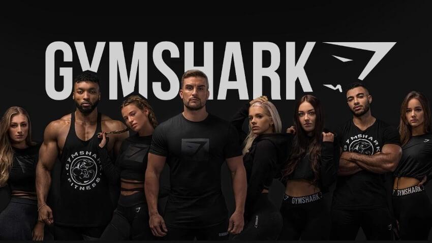 gymshark marketing techniques