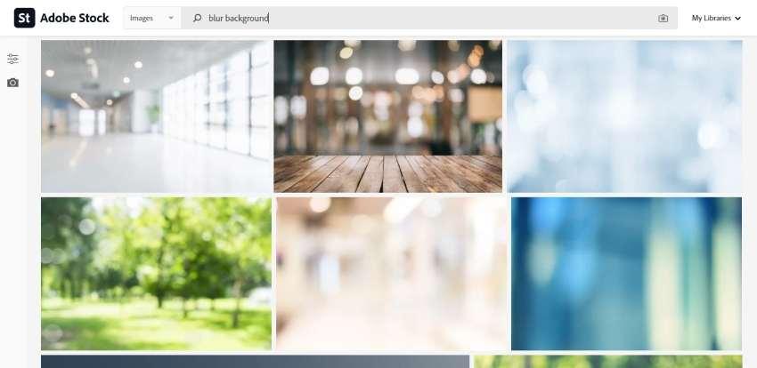 dslr background images on adobe stock