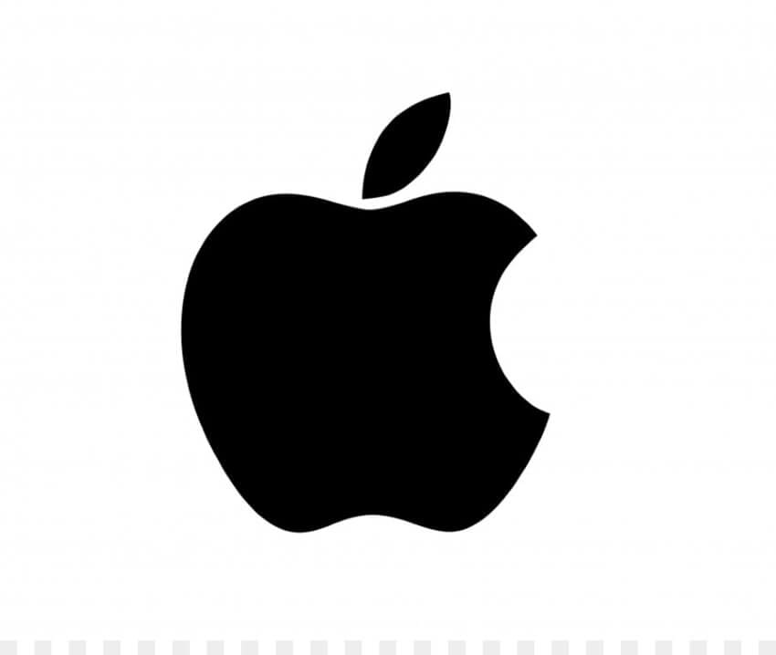 white logo color design
