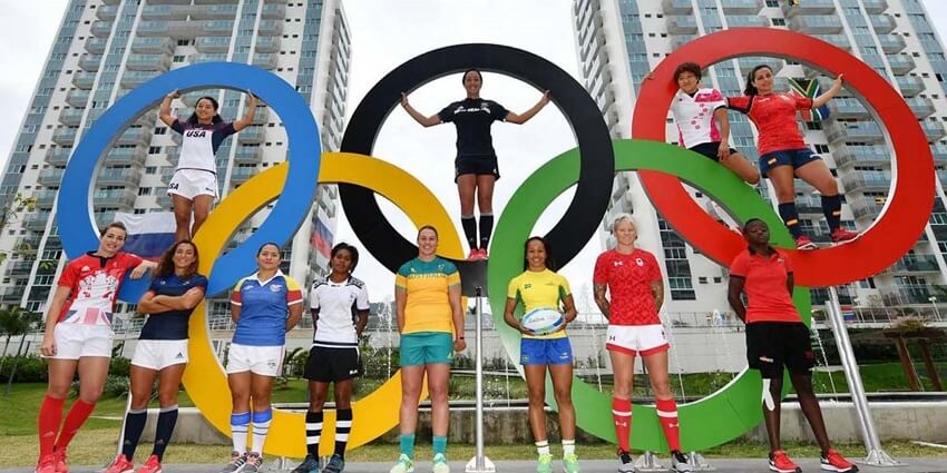 new olympic games