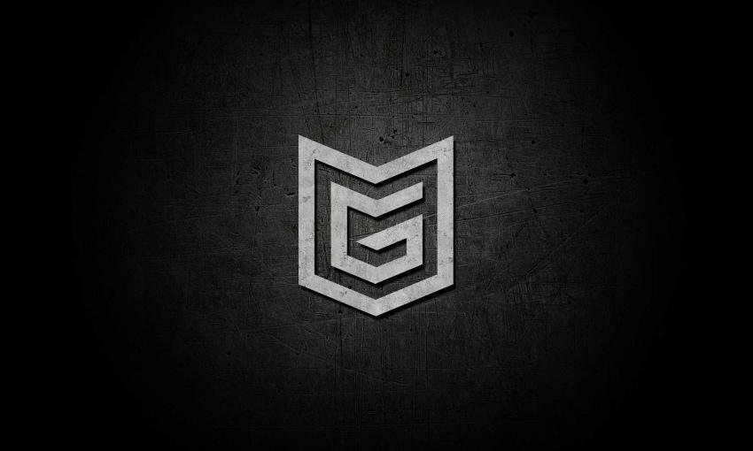 catchy monogram logo designs