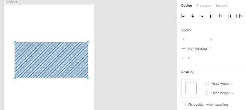 rectangle properties