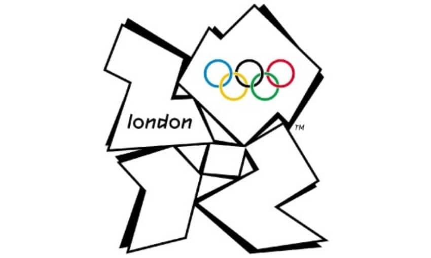 london olympic logo