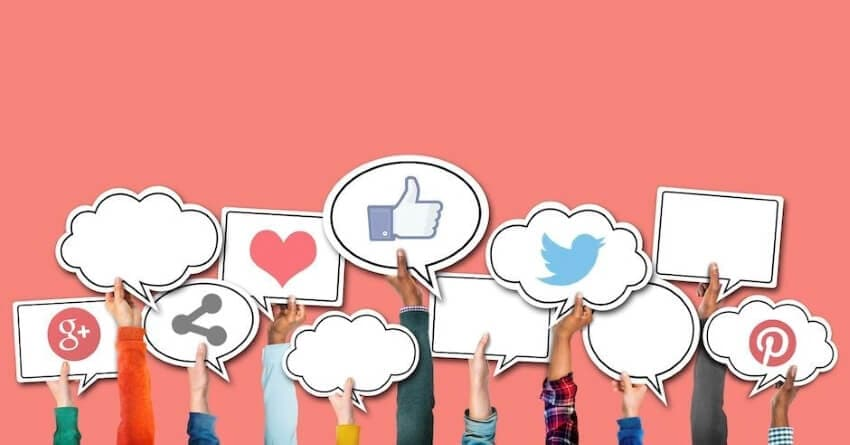 benefits of selling on social media