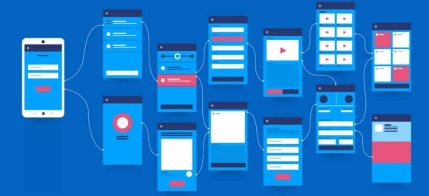 rules to follow for effective ui design