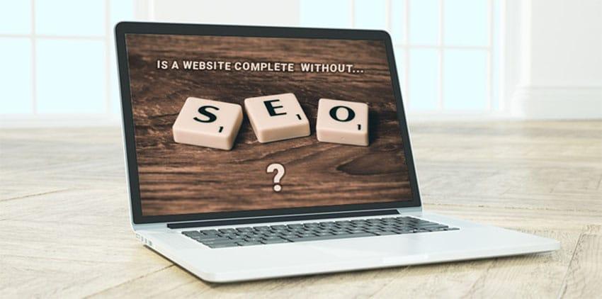website no seo