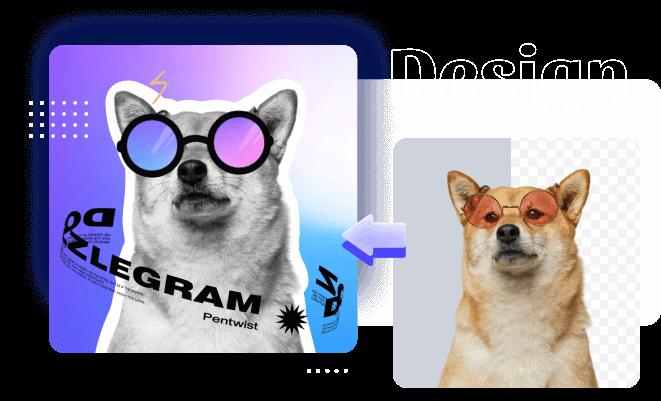 graphic online editor