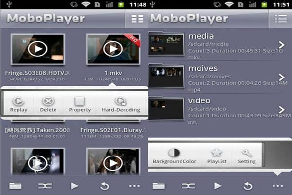 flv player per android.html