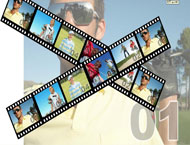 Free Movie Slideshow Templates