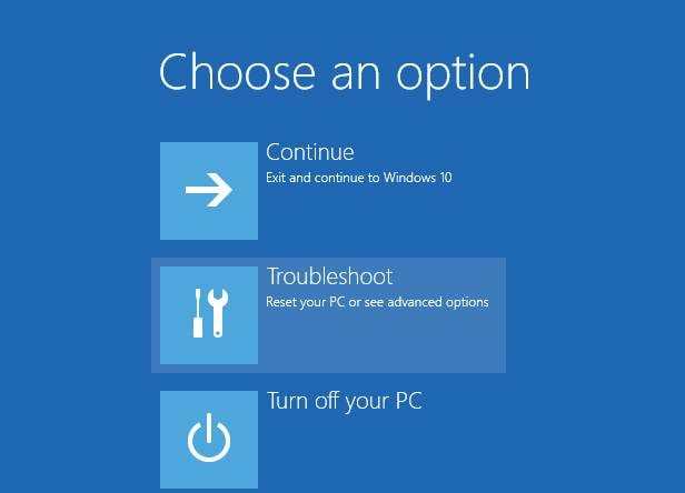 Troubleshoot to fix Windows 10 Start Menu not Working
