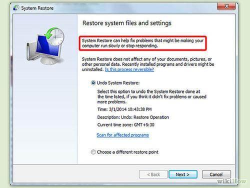 ocultar partición en Windows paso 5